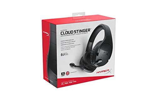 HyperX Cloud Stinger Com fio