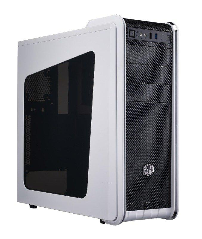 Cooler Master CM 590 III ATX Mid Tower (Branco)
