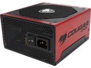 Cougar CMX700 700W Certificado 80+ Bronze Full-Modular ATX12V / EPS12V