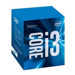 Intel Core i3-7100 3.9GHz Dual-Core