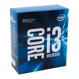 Intel Core i3-7350K 4.2GHz Dual-Core