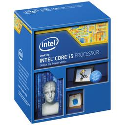 Intel Core i5-4690K 3.5GHz Quad-Core