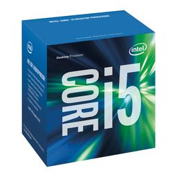 Intel Core i5-6400 2.7GHz Quad-Core