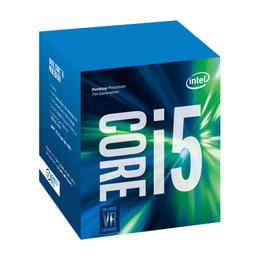 Intel Core i5-7400 3.0GHz Quad-Core