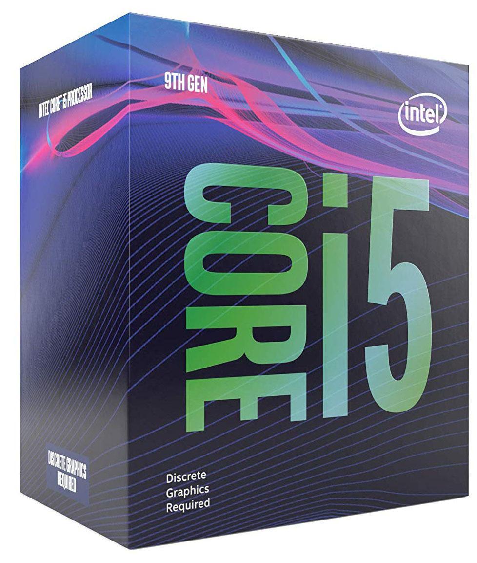 Intel Core i5-9400F 2.9GHz 6-Core
