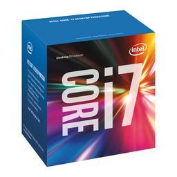 Intel Core i7-6700 3.4GHz Quad-Core