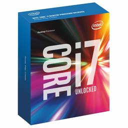 Intel Core i7-6700K 4.0GHz Quad-Core