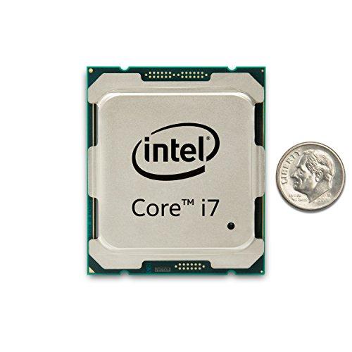 Intel Core i7-6800K 3.4GHz 6-Core