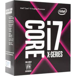 Intel Core i7-7800X 3.6GHz 8-Core