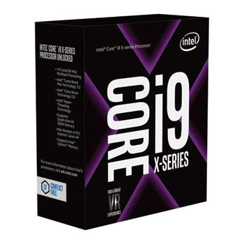 Intel Core i9-7940X 3.1GHz 14-Core