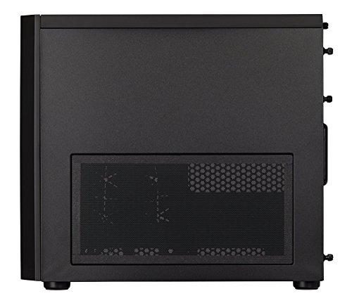 Corsair Crystal 280X ATX Mid Tower (Preto)