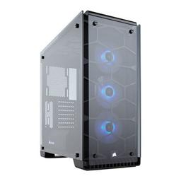 Corsair Crystal Series 570X RGB ATX Mid Tower (Transparente)