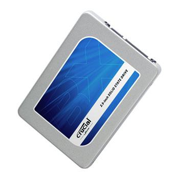 Crucial SSD BX200 2.5