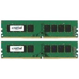 Crucial CT8G4DFD824A 8GB (1x8GB) DDR4-2400