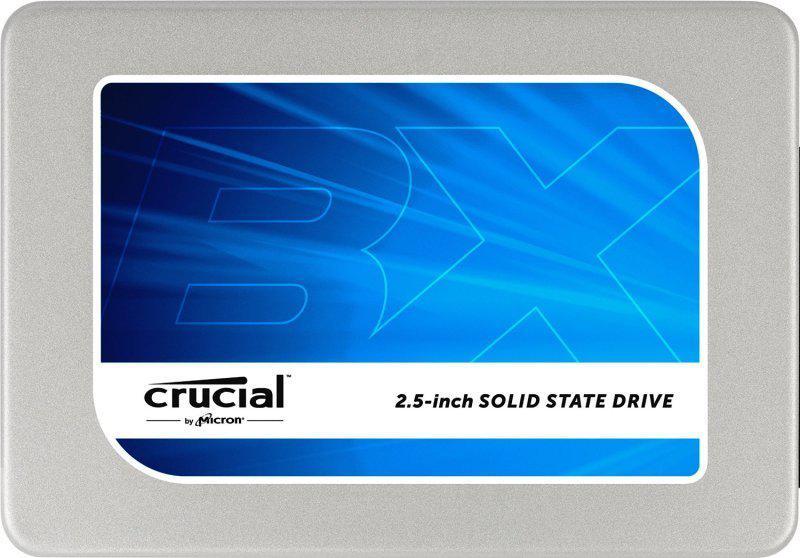 Crucial SSD BX200 2.5
