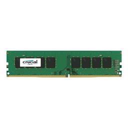 Crucial CT4G4DFS824A 4GB (1x4GB) DDR4-2400