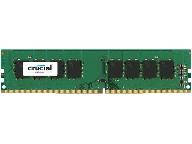Crucial CT4G4DFS8266 4GB (1x4GB) DDR4-2666