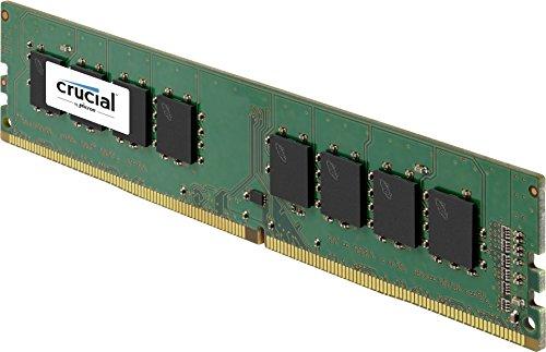 Crucial CT8G4DFD8213 8GB (1x8GB) DDR4-2133