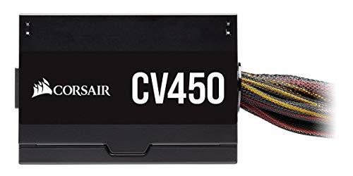 Corsair CV450 450W Certificado 80+ Bronze  ATX