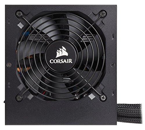 Corsair CV550 550W Certificado 80+ Bronze  ATX