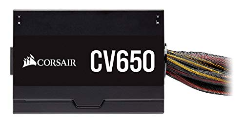 Corsair CV650 650W Certificado 80+ Bronze  ATX