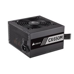 Corsair CX650M 650W Certificado 80+ Bronze Semi ATX12V / EPS12V