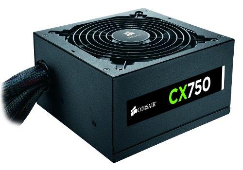 Corsair CX750 750W Certificado 80+ Bronze  ATX12V / EPS12V