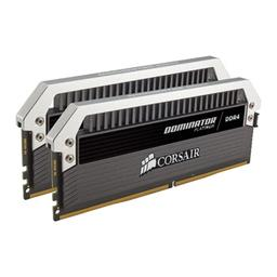 Corsair Dominator Platinum 8GB (2x4GB) DDR4-3466
