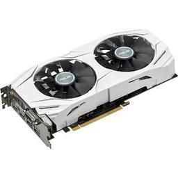 Asus GeForce GTX 1060 3GB Dual
