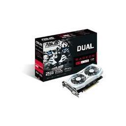 Asus Radeon RX 460 2GB RX 460
