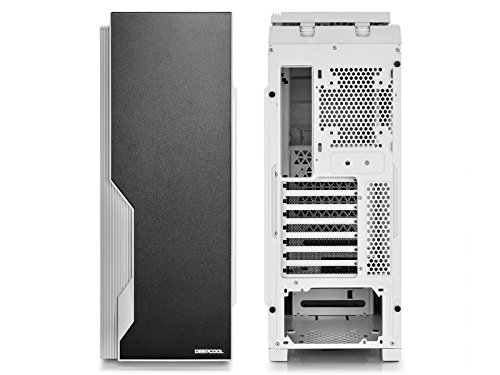 Deepcool DUKASE ATX Mid Tower (Preto)
