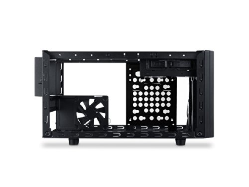 Cooler Master Elite 130 Mini ITX Tower (Preto)