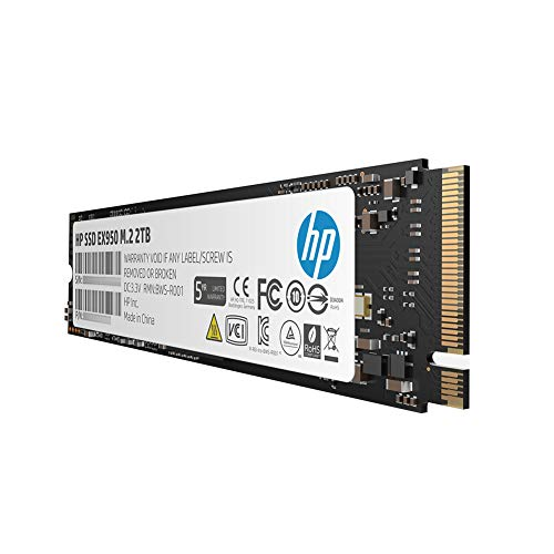 HP SSD EX M.2-2280