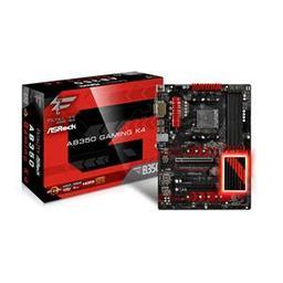 ASRock Fatal1ty AB350 Gaming K4 ATX AM4