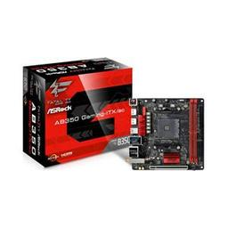 ASRock Fatal1ty AB350 Gaming Mini ITX AM4