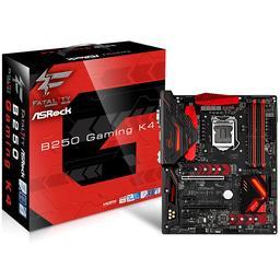 ASRock Fatal1ty B250 Gaming K4 ATX LGA 1151