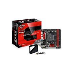 ASRock Fatal1ty X370 Gaming-ITX/ac Mini ITX AM4