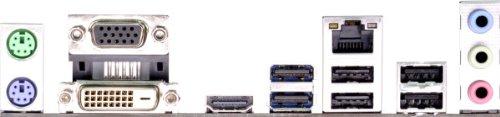 ASRock FM2A55M-HD+ Micro ATX FM2+