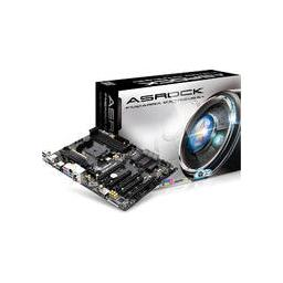 ASRock FM2A88X Extreme6+ ATX FM2+