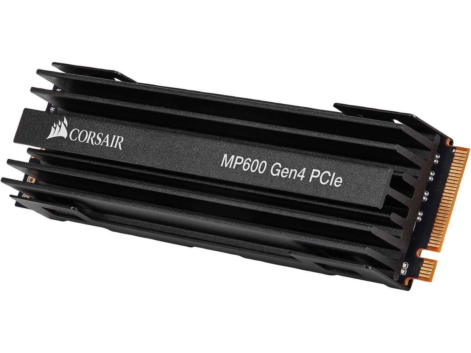 Corsair SSD Force Series MP600 M.2-2280