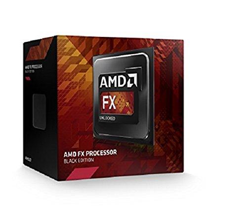 AMD FX-6300 3.5GHz 6-Core
