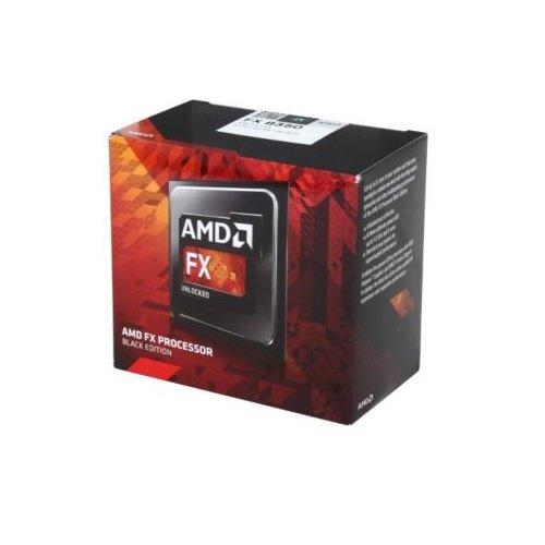 AMD FX-6350 3.9GHz 6-Core
