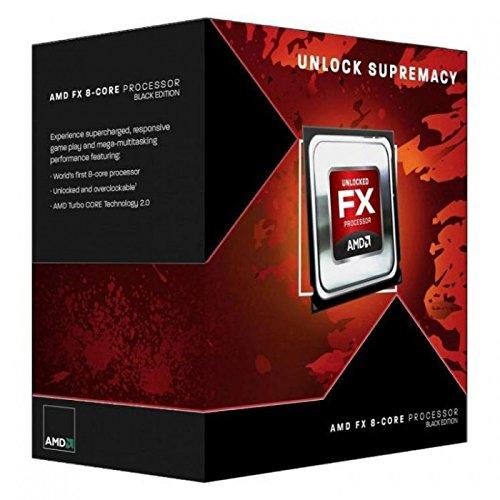 Processador AMD FX-8300