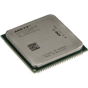 AMD FX-9370 4.4GHz 8-Core