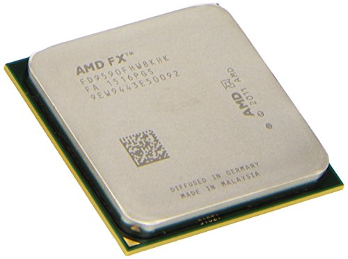 AMD FX-9590 4.7GHz 8-Core