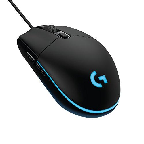 Mouse Logitech  G203 Prodigy