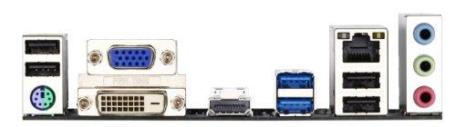 Gigabyte GA-B75M-D3H Micro ATX LGA 1155