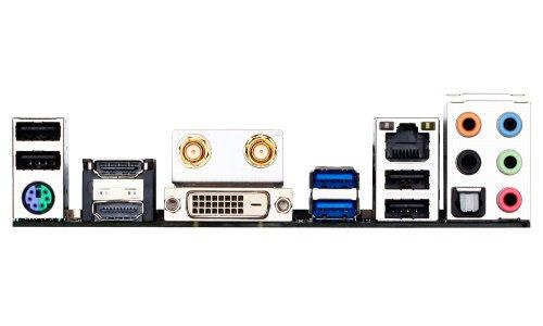 Gigabyte GA-F2A88XN-WIFI Mini ITX FM2+