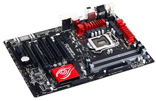 Gigabyte GA-H97-Gaming 3 ATX LGA 1150