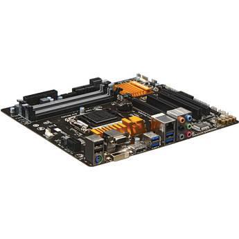 Gigabyte GA-H97M-D3H Micro ATX LGA 1150